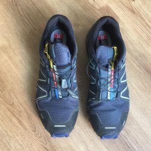 Salomon men's shoes